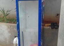 ثلاجة عرض للبيع مكانها الهواري مدينة بنغازي سعرها900كاش للأستفسار0923003602