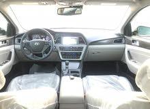 50,000 - 59,999 km Hyundai Sonata 2015 for sale