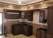 صيانة ابجورات ومطابخ وتفصيل مطابخ المنيوم