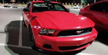 Ford Mustang very clean condition 2012