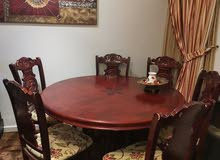 Jeddah – A Tables - Chairs - End Tables that's condition is Used