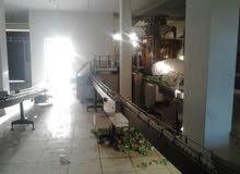 مصنع عصير سنتوب فل توماتيك كامل الماني الصنع combibloc tetra pak