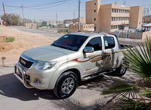 2014 Used Toyota Hilux for sale