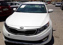 For sale Optima 2013