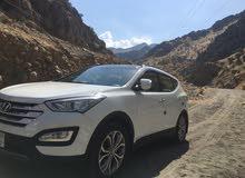 60,000 - 69,999 km mileage Hyundai Santa Fe for sale