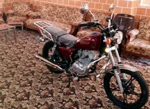 Other motorbike made in 2018