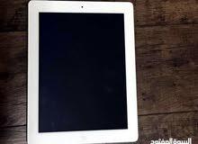 iPad 2 16 GB white