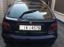 Manual Blue Renault 2001 for sale