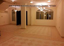 Semi furnished Villa 4 bedroom in Small and Quiet Compound at Gharafa