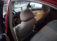 Automatic Used Chevrolet Aveo