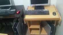 20 كمبيوتر مكتبي شبه جديد