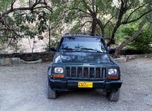 Available for sale!  km mileage Jeep Grand Cherokee 2001