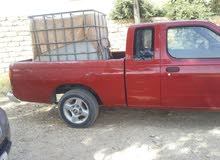 2000 Used Frontier with Manual transmission is available for sale