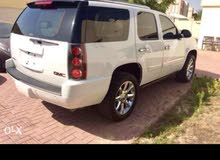 2012 Used Yukon with Automatic transmission is available for sale
