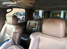 GMC Suburban 2004 For sale - Gold color