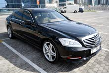 Rent Mercedes S400 Full Option for AED 6000