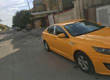 Kia Optima 2011 - Used