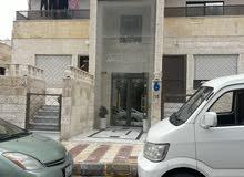 شقة فارغة للايجار في منطقه الدوار السابع