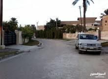 أرض سكنية شارع الربيع _ حي الجامعة / قرب ملا حويش