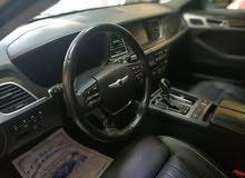 Used condition Hyundai Genesis 2015 with  km mileage