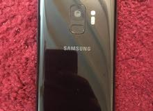 used Samsung Galaxy s9 for sell