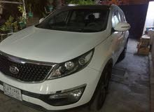2015 Used Sportage with Automatic transmission is available for sale