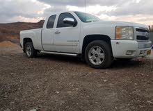 Chevrolet Silverado 2007 For sale - White color