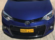 km Toyota Corolla 2016 for sale