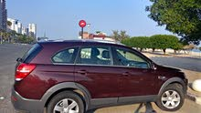Chevrolet Captiva 2015 For sale - Maroon color