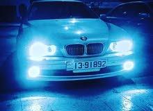 BMW 528i بحاله ممتازة