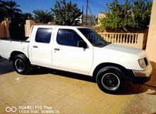 1999 Used Pickup with Manual transmission is available for sale