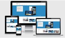 لدينا خدمة تصميم المواقع الالكترونية بكل احترافية ويوجد لدينا تصميم منظومات و تطبيقات