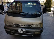 Used Kia Borrego 1999