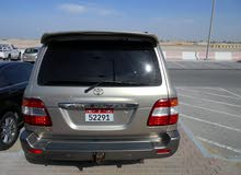 Toyota Land Cruiser 2006 - Used