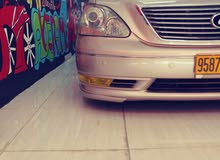 Best price! Lexus LS 2005 for sale