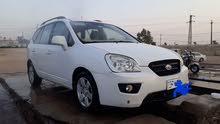 Kia Carens car for sale 2009 in Dhi Qar city