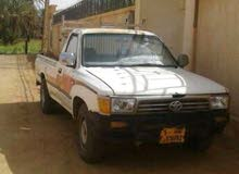 Available for sale! +200,000 km mileage Toyota Other 2003