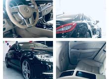 For sale Mercedes Benz CLS car in Al Ain