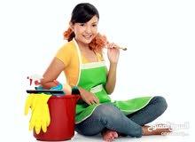 housemaids available.........متوفر خادمات