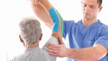 مطلوب اخصائي علاج طبيعي