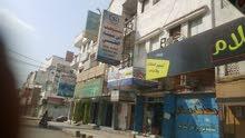 عماره تجاريه على شارع صنعاء محافظة الحديده