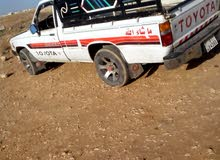 Best price! Toyota Hilux 1984 for sale