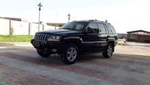 For sale Jeep Cherokee car in Benghazi