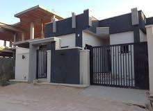 منزل للبيع عين زارة زويته