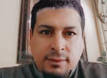 سائق مغربي  ابحت عن عمل خلوق ومحترم