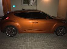 km Hyundai Veloster 2013 for sale