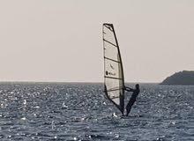 windsurfing star board