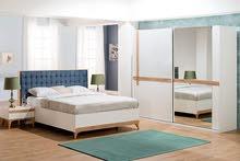 غرف نوم موديل تركي
