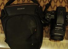 For immediate sale Used  DSLR Cameras in Cairo