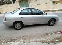 160,000 - 169,999 km Daewoo Nubira 1997 for sale